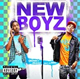 Skinny Jeanz And A Mic (Explicit) New Boyz