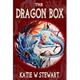 Free Kindle Ebooks UK – The Dragon Box (Free Kindle Book) – By Katie W Stewart #ebook #free