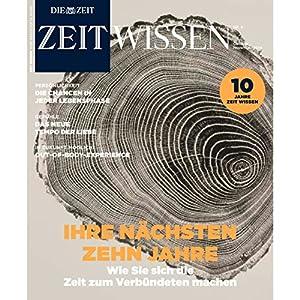 ZeitWissen Oktober / November 2014 Audiomagazin