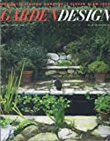img - for Garden Design (February/March 1994) book / textbook / text book