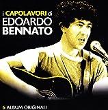 echange, troc Edoardo Bennato - I Capolavori
