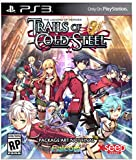 The Legend of Heroes: Trails of Cold Steel - PlayStation 3