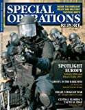 Special Operations Report Vol 15 (English, Spanish, French, Italian, German, Japanese, Russian, Ukrainian, Chinese, Hindi, Tamil, Telugu, Kannada, ... Gujarati, Bengali and Korean Edition)