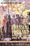 img - for Pressing Forward With the Book of Mormon book / textbook / text book