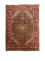 QURAMA Alfombra Persian Tabriz Rojo/Multicolor