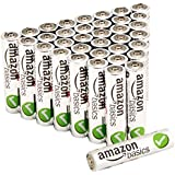 AmazonBasics AAA Performance Alkaline Batteries [Pack of 36]