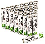 AmazonBasics AAA Performance Alkaline Batteries (36-Pack)