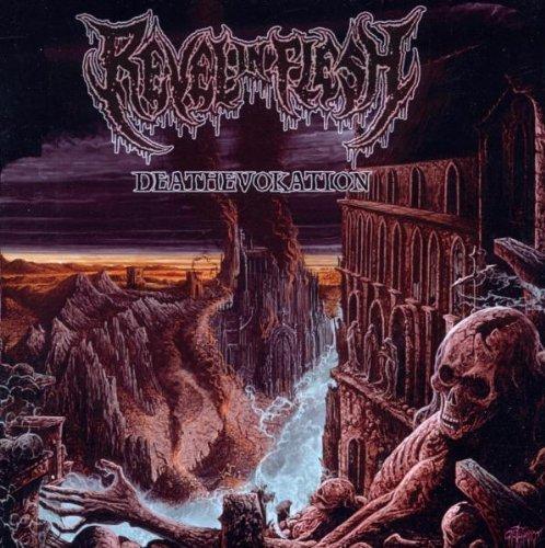 Deathevokation by Revel In Flesh