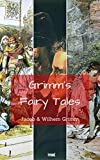 img - for Grimm's Fairy Tales book / textbook / text book