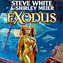 Exodus: Starfire, Book 5 Audiobook by Steve White, Shirley Meier Narrated by Marc Vietor