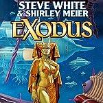 Exodus: Starfire, Book 5 | Steve White,Shirley Meier