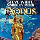 Exodus: Starfire, Book 5