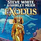 Exodus: Starfire, Book 5 | Steve White, Shirley Meier