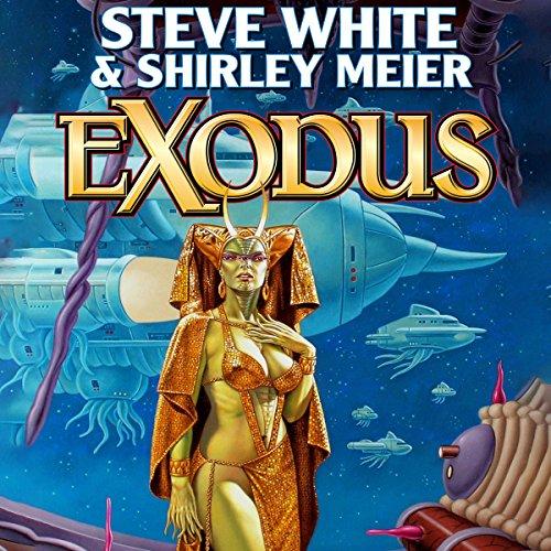 Starfire 05 - Exodus - David Weber, Steve White, Shirley Meier