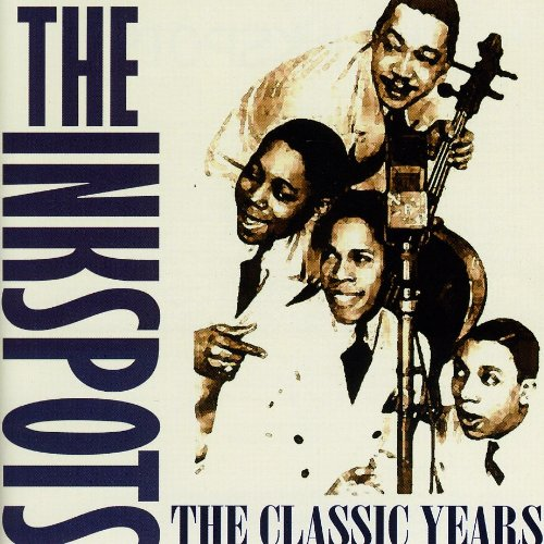 The-Classic-Years-Ink-Spots-Audio-CD