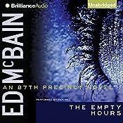 The Empty Hours: An 87th Precinct Novel, Book 15 | Ed McBain