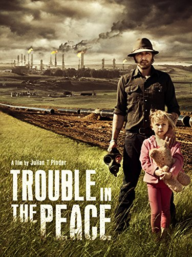 Trouble In The Peace on Amazon Prime Video UK