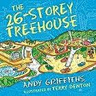 The 26-Storey Treehouse: The Treehouse Books, Book 2 Hörbuch von Andy Griffiths Gesprochen von: Stig Wemyss
