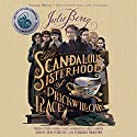 The Scandalous Sisterhood of Prickwillow Place (       UNABRIDGED) by Julie Berry Narrated by Jayne Entwistle