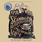 The Scandalous Sisterhood of Prickwillow Place Hörbuch von Julie Berry Gesprochen von: Jayne Entwistle