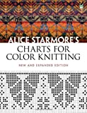 Alice Starmore's Charts for Color Knitting: New and Expanded Edition