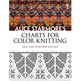 Charts for Color Knittingpar Alice Starmore