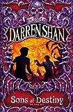 The Saga of Darren Shan (12) - Sons of Destiny