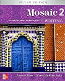 img - for Mosaic 2 Writing, Silver Edition: Academic Essay Development, Student Edition book / textbook / text book