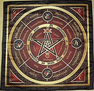 Amazon.com: Altare Della Dea - Magia Wiccan: Home Improvement