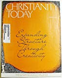 img - for Christianity Today, Volume XX Number 22, August 6, 1976 book / textbook / text book