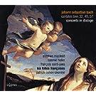 Johann Sebastian Bach: Dialogkantaten BWV 32 / 49 / 57