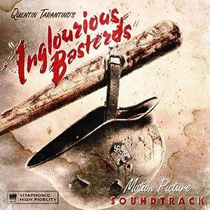Inglourious Basterds  [VINYL]