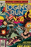 Logan's Run (Marvel), Edition# 5