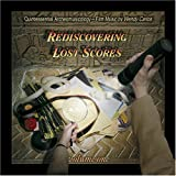 Rediscovering Lost Scores 1
