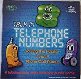 Talk In Telephone Numbers
