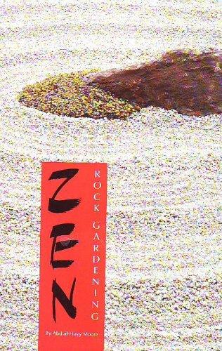 Zen Rock Gardening, ABD AL-HAYY MOORE