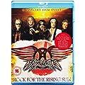 Aerosmith - Rock For The Rising Sun [Blu-ray]