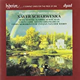 Complete Chamber Music of Xaver Scharwenka