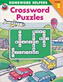 img - for Crossword Puzzles book / textbook / text book