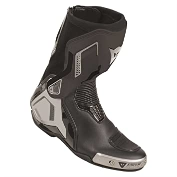 Dainese Torque D1Out Boots Noir/Anthracite