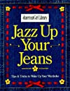 Jazz Up Your Jeans