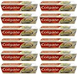 12x Colgate Total Clean Mint Toothpaste 100ml