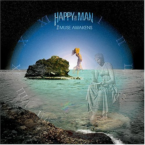 Happy the Man - The Muse Awakens - Zortam Music