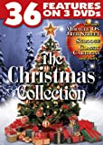 The Christmas Collection (2005)
