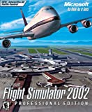 Microsoft Flight Sim 2002 - Professional Edition (PC)