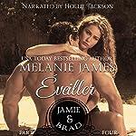 Jamie & Brad: Éveiller Drive, Book 4 | Melanie James