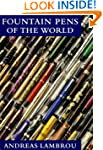 Fountain Pens of the World