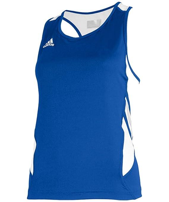 adidas Women's Team Track Field ClimaCool Shimmel