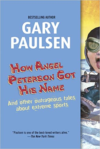 How Angel Peterson Got His Name (Turtleback School & Library Binding Edition)