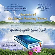 Secrets of the Seven Praising Verses [Arabic Edition] | Livre audio Auteur(s) : Mohammad Amin Sheikho Narrateur(s) : Ahmed Alias Al-Dayrani